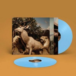 Our Love to Admire [Sky Blue Vinyl] [2LP]