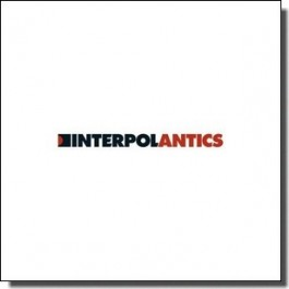 Antics [CD]