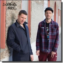 Sleaford Mods EP [12inch]
