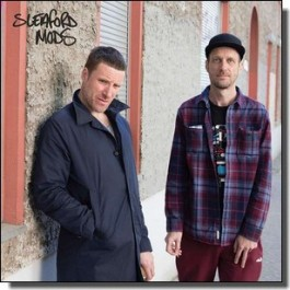 Sleaford Mods EP [CD]