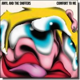 Comfort To Me [LP]