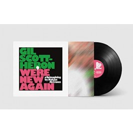 We're New Again – A Re-imagining by Makaya McCraven [LP]