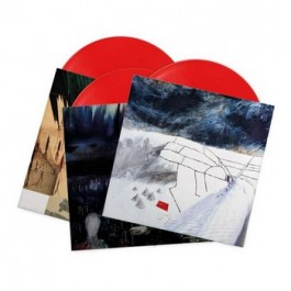 KID A MNESIA [Limited Red Edition] [3LP]