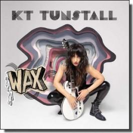 Wax [CD]