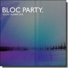 Silent Alarm Live [CD]