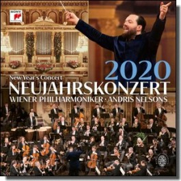 Neujahrskonzert / New Year's Concert 2020 [3LP]