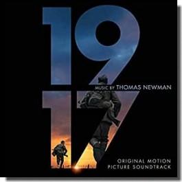 1917 (OST) [CD]