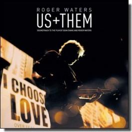 Us + Them: World Tour 2017-2018 [2CD]