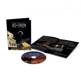 Us + Them: World Tour 2017-2018 [DVD]