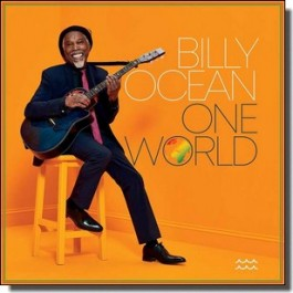 One World [CD]