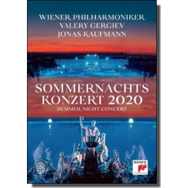 Sommernachtskonzert | Summer Night  Concert [DVD]