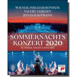 Sommernachtskonzert | Summer Night  Concert [Blu-ray]