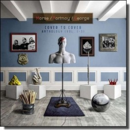 Cover To Cover Anthology (Vol. 1-3) [3CD]