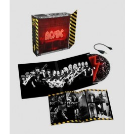 Power Up [Limited Box] [CD]