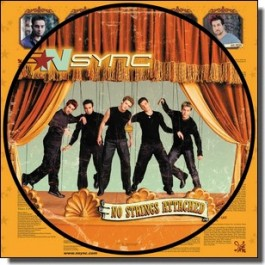 No Strings Attached [Picture Disc] [LP]