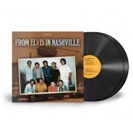 From Elvis In Nashville [50th Anniversary Celebration] [2LP]