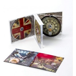 Distant Memories - Live in London [Special Edition] [3CD+ 2DVD]
