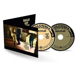 Rough and Rowdy Ways [Digipak] [2CD]
