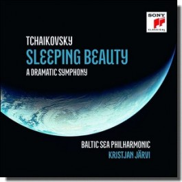 Sleeping Beauty [CD]