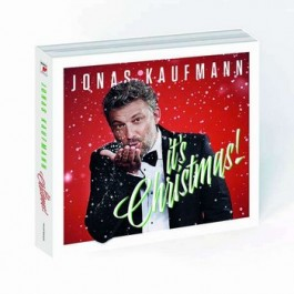 It's Christmas! [Deluxe Edition] [2CD]