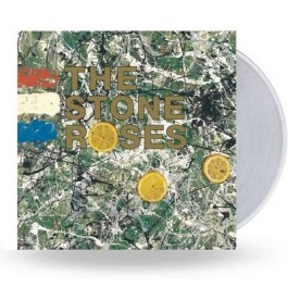 The Stone Roses [Clear Vinyl] [LP]