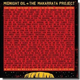 Makarrata Project [CD]
