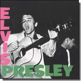 Elvis Presley [White Vinyl] [LP]