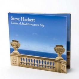 Under A Mediterranean Sky [CD]