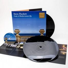 Under A Mediterranean Sky [2LP+CD]