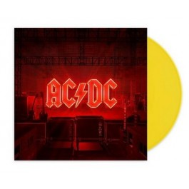 Power Up [Yellow Vinyl] [LP]