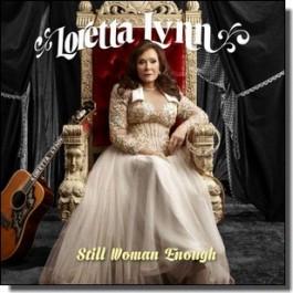 Still Woman Enough [CD]