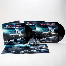 The Absolute Universe: Forevermore (Extended Version) [3LP+2CD]