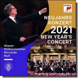New Year's Concert 2021 [3LP]