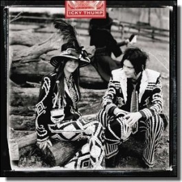 Icky Thump [CD]