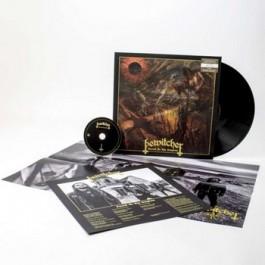 Cursed Be Thy Kingdom [LP+CD]