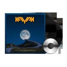 Out of This World [2LP+CD]