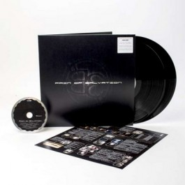 Be [2LP+CD]