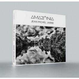 Amazonia (OST) [Digipak] [CD+DL]