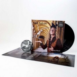 Spiritus Mundi [LP+CD]