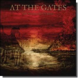 The Nightmare of Being [Limited Mediabook] [2CD]