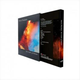 Surrender of Silence [Limited Deluxe Mediabook] [CD+ Blu-ray]