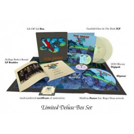 The Quest [Limited Deluxe Box] [2LP + 2CD + Blu-ray]