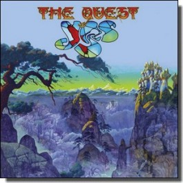 The Quest [Limited Artbook] [2CD + Blu-ray]