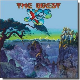 The Quest [Limited Digipak] [2CD]