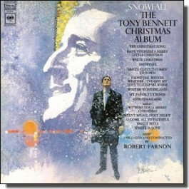 Snowfall: The Tony Bennett Christmas Album [LP]