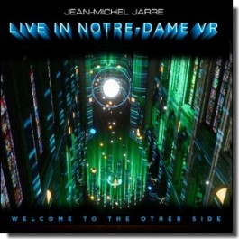Welcome To The Other Side (Live In Notre-Dame VR) [LP]