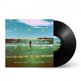 The Ultra Vivid Lament [LP]