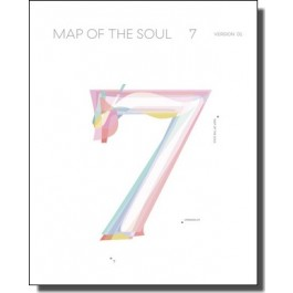 Map of the Soul: 7 (Version 1) [CD]