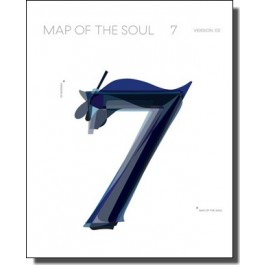 Map of the Soul: 7 (Version 2) [CD]