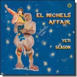 Yeti Season [LP]